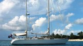 Sailing yacht SHAITAN OF TORTOLA